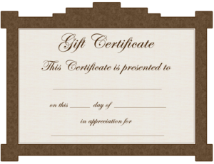 Gifts-Gift-Certificate-Template in Graduation Gift Certificate Template Free