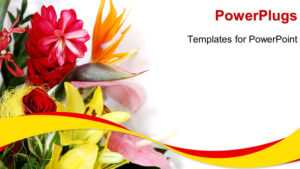 Greeting Card Powerpoint Templates W/ Greeting Card-Themed with Greeting Card Template Powerpoint