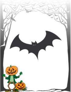 Halloween Award Certificate Maker regarding Halloween Costume Certificate Template