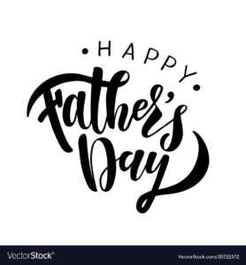 Happy Fathers Day Greeting Card Template with regard to Fathers Day Card Template