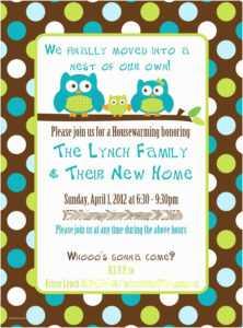 Housewarming/housewarming Invitations Free Housewarming with Free Housewarming Invitation Card Template