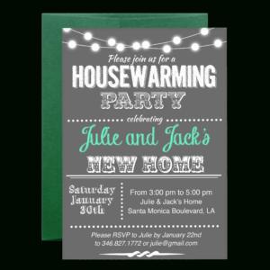 Housewarming Invitations Free Printable – Tomope.zaribanks.co pertaining to Free Housewarming Invitation Card Template