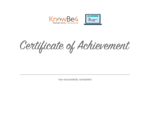 How Do I Customize My Users' Training Certificates intended for No Certificate Templates Could Be Found