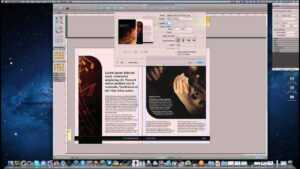 How To Create A Booklet On A Mac regarding Mac Brochure Templates