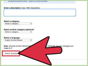 How To Create A Template In Google Docs: 13 Steps (With throughout Google Docs Templates Brochure