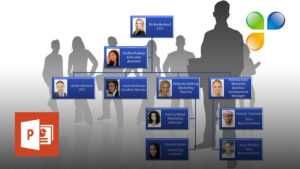 How To Create An Org Chart In Powerpoint 2013? inside Microsoft Powerpoint Org Chart Template