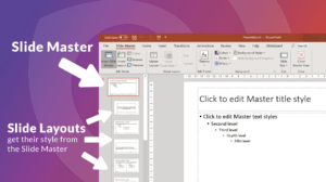 How To Create Your Own Powerpoint Template (2020) | Slidelizard with regard to How To Edit A Powerpoint Template