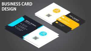 How To Design A Business Card In Powerpoint inside Business Card Template Powerpoint Free