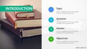 How To Do A Proper Thesis Defense Using The Right Powerpoint in Powerpoint Templates For Thesis Defense