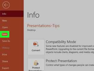 How To Edit A Powerpoint Template: 6 Steps (With Pictures) within How To Edit A Powerpoint Template