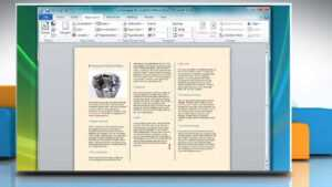 How To Make A Trifold Brochure In Powerpoint – Carlynstudio for Brochure Template On Microsoft Word