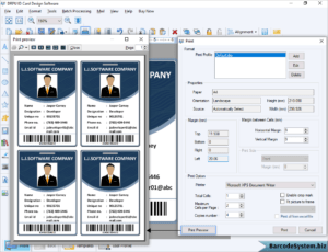 Identity Card Software Design Student Employee Faculty Photo with Faculty Id Card Template