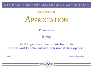 Images For Formal Certificate Of Appreciation Template with regard to Formal Certificate Of Appreciation Template