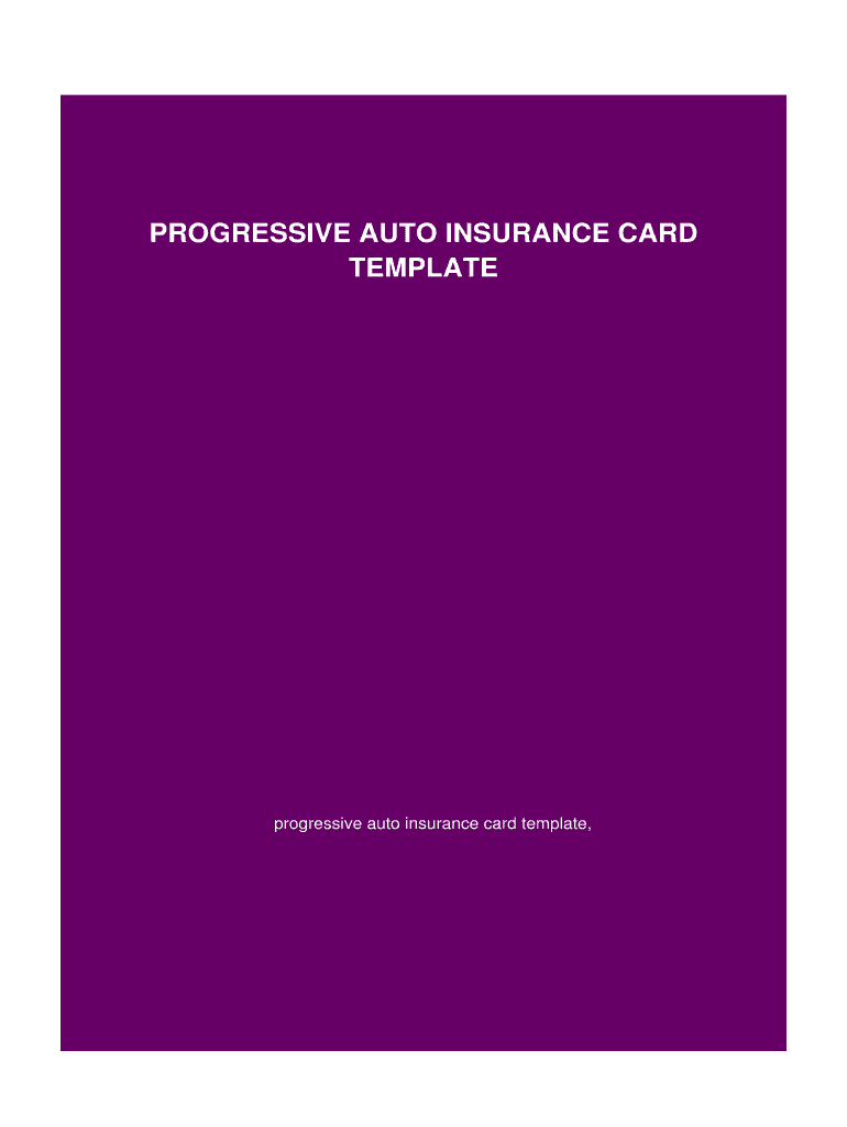 Insurance Card Template - Fill Online, Printable, Fillable Pertaining To Car Insurance Card Template Free