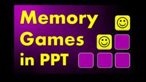 Interactive Games With Triggers In Powerpoint – Download And Animation  Tutorial with regard to Powerpoint Template Games For Education