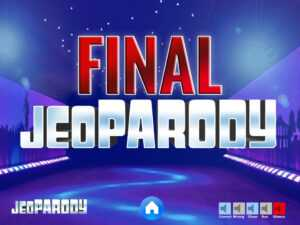 Jeopardy Powerpoint Game Template – Youth Downloadsyouth with regard to Trivia Powerpoint Template