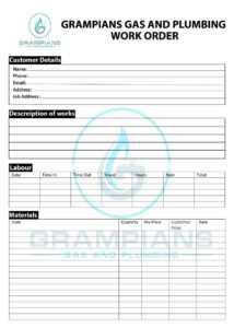 Job Card Template – Bestawnings for Service Job Card Template