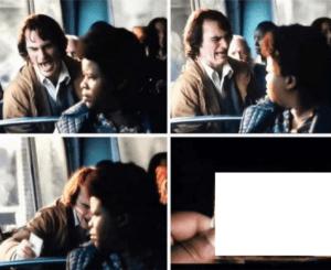 Joker Bus Card Blank Template – Imgflip pertaining to Joker Card Template