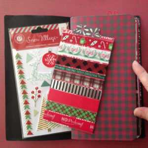 Katie's Nesting Spot: Recollections Traveler's Notebook Set with regard to Recollections Cards And Envelopes Templates