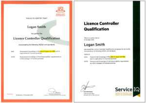 Lcq Faqs intended for Iq Certificate Template