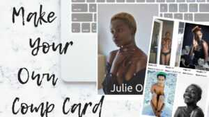 Make Your Own Model Comp Card ◊ Frameambition within Free Model Comp Card Template