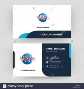 Med, Business Card Design Template, Visiting For Your regarding Med Card Template
