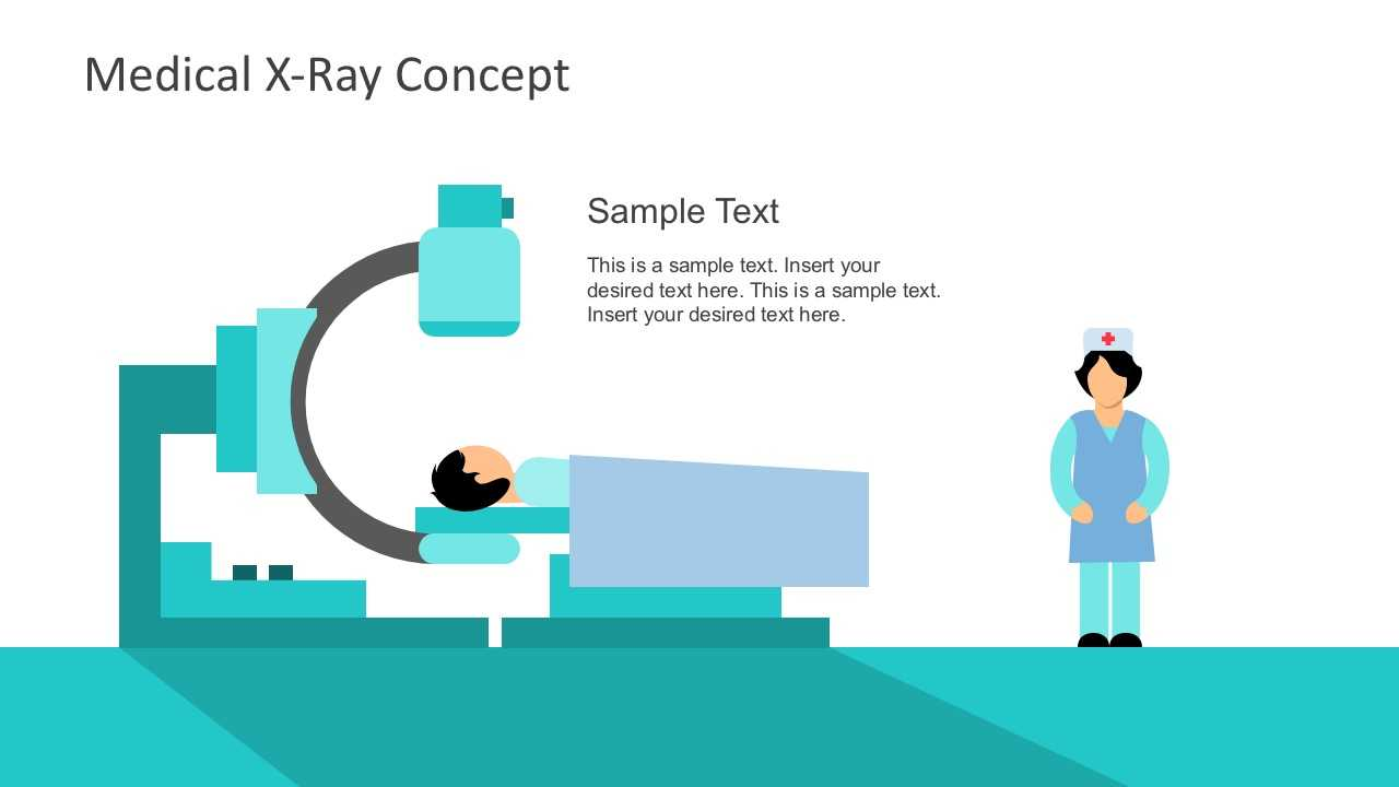 Medical X Ray Powerpoint Template For Radiology Powerpoint Template