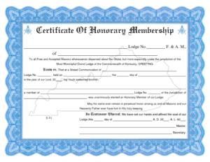 Membership Certificate Template | Certificate Templates regarding Llc Membership Certificate Template Word