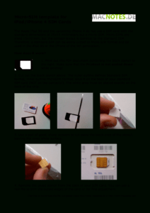 Micro Sim Cutting Template | Templates At within Sim Card Cutter Template