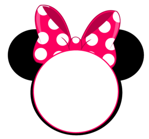 Minnie Mouse Invitation Template Free with regard to Minnie Mouse Card Templates