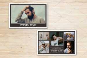 Model Comp Card – V924 – Sistec throughout Model Comp Card Template Free