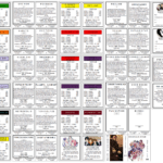 Monopoly Cards Template ] – Monopoly Property Cards Template Inside Monopoly Property Card Template