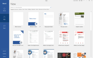 Ms Word Online Templates – Oflu.bntl for Free Template For Brochure Microsoft Office