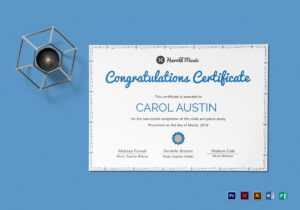 Music Training Completion Certificate Template regarding Army Certificate Of Completion Template