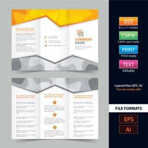 Ngo Brochure Templates – Carlynstudio with regard to Ngo Brochure Templates