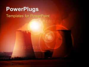 Nuclear Powerpoint Templates W/ Nuclear-Themed Backgrounds regarding Nuclear Powerpoint Template