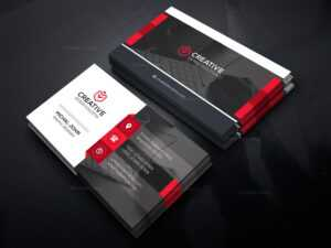 Office Card Template – Tomope.zaribanks.co In Openoffice Business Card Template