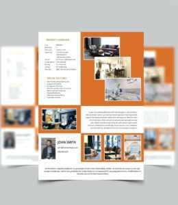 Open Office Brochure Template – Heartwork in Open Office Brochure Template