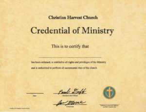 Ordained, Ordination, Ordain, Ordination Online, Ordainment within Certificate Of Ordination Template