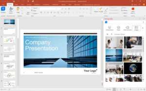 Organizing Your Corporate Powerpoint Templates The Smart Way pertaining to Where Are Powerpoint Templates Stored