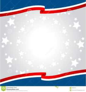 Patriotic Stock Vector Image 39825012 Quality Backgrounds in Patriotic Powerpoint Template