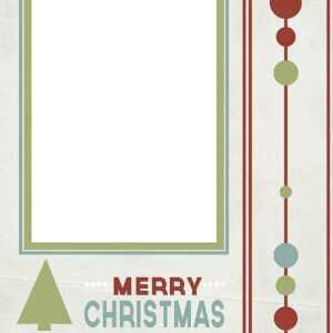 Photo Card Templates – Oflu.bntl inside Free Photoshop Christmas Card Templates For Photographers