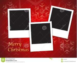 Photo Card Templates – Oflu.bntl with Free Christmas Card Templates For Photographers