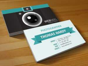 Photography Business Card Design Template 39 – Freedownload intended for Free Business Card Templates For Photographers