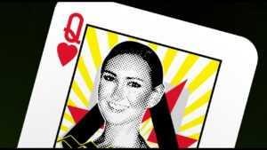 Photoshop Tutorial: Part 2 – How To Design A Custom, Playing Card regarding Custom Playing Card Template