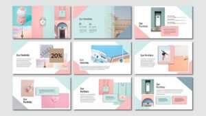 Pink Pastel Free Powerpoint Template pertaining to Pretty Powerpoint Templates