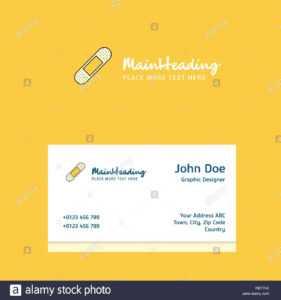 Plaster Logo Design With Business Card Template. Elegant regarding Plastering Business Cards Templates