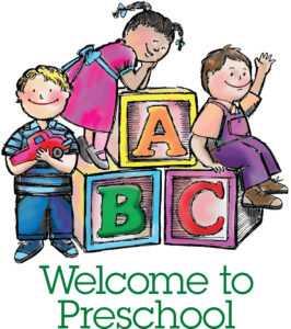 Play School Brochure Templates Unique Free Nursery School throughout Play School Brochure Templates