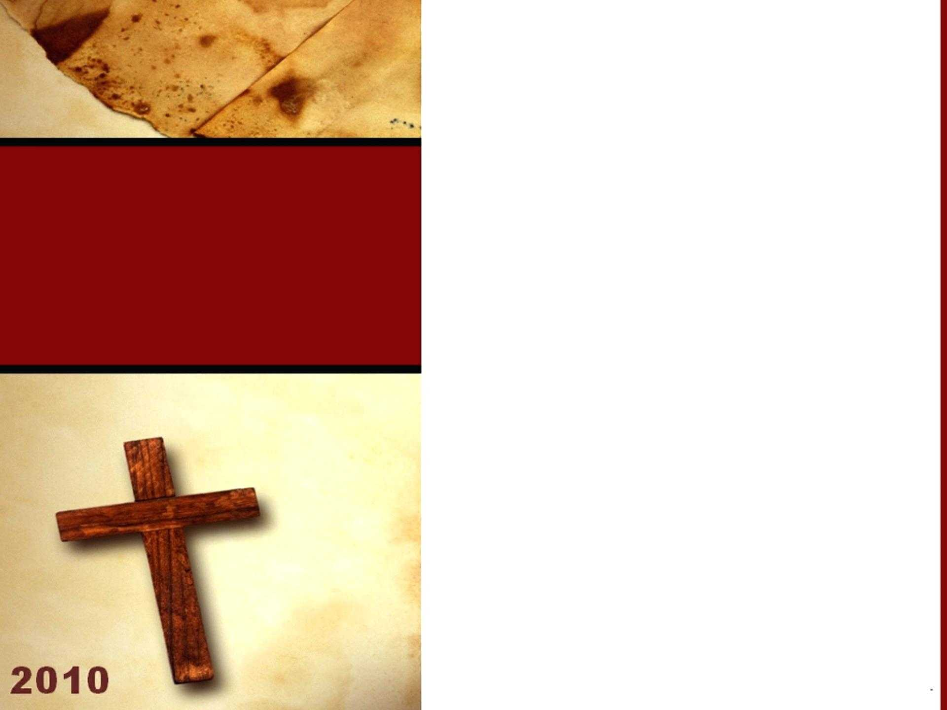 Powerpoint Template Religious – Vmarques Inside Christian Certificate Template