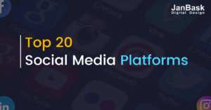 Ppt – Top 20 Social Media Platforms To Consider For Your with University Of Miami Powerpoint Template
